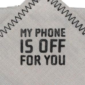 Phone-kerchief