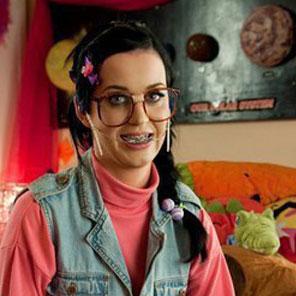 TGIF! Social Fiction and Katy Perry