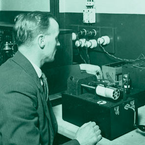 Looking back on Communication Firsts