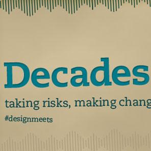 Mixer: DesignMeets… Decades of Design, Ottawa