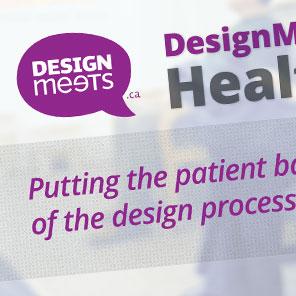 DesignMeets… HealthCare2 – June 26