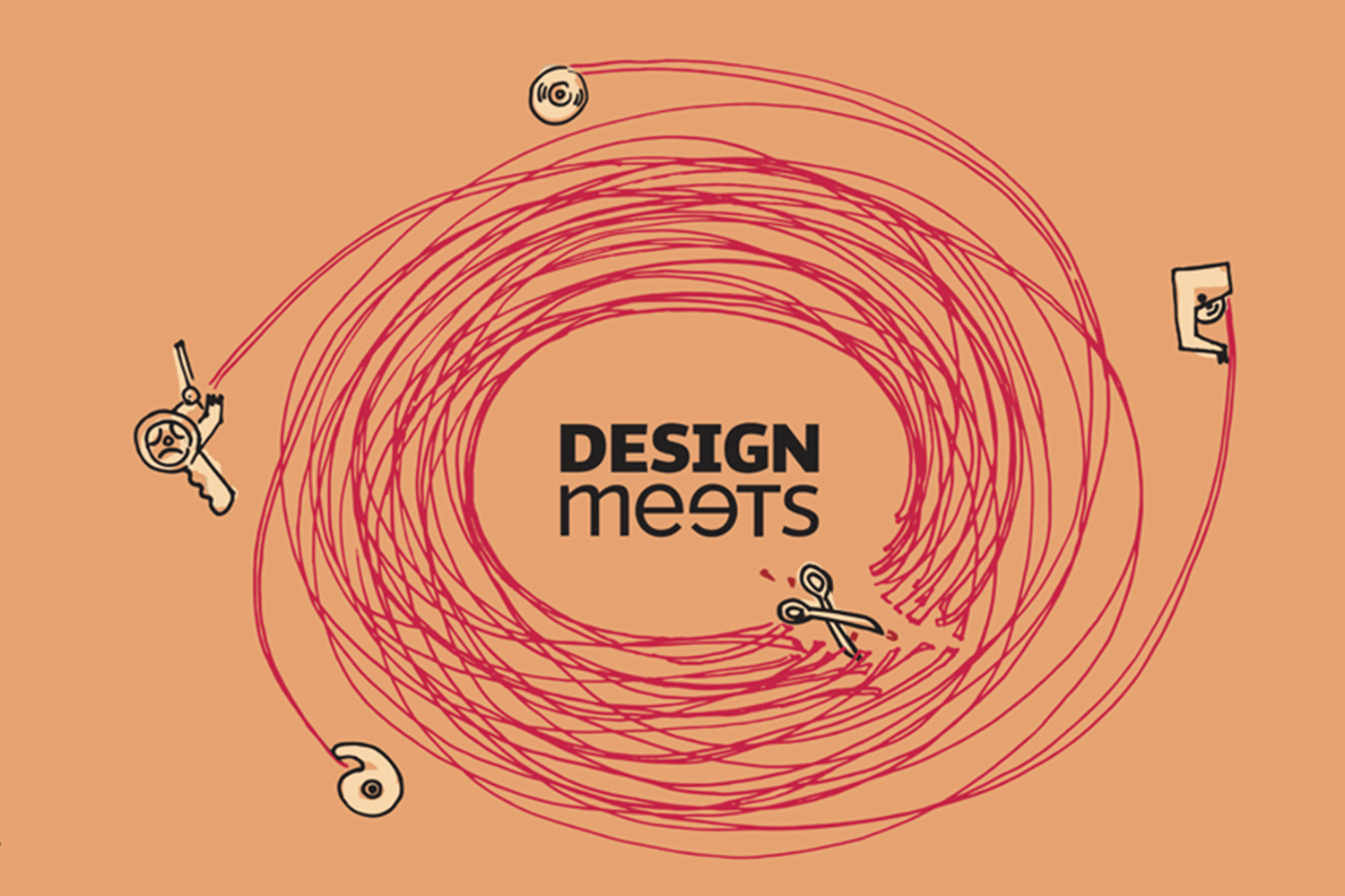 Coming Soon: DesignMeets… Public Policy – November 26