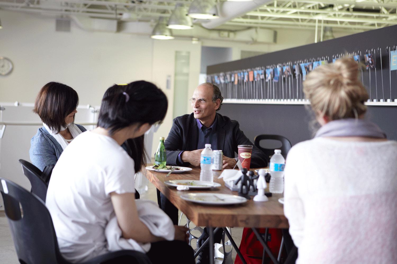 DesignLeaders – Paul Rowan (Umbra)