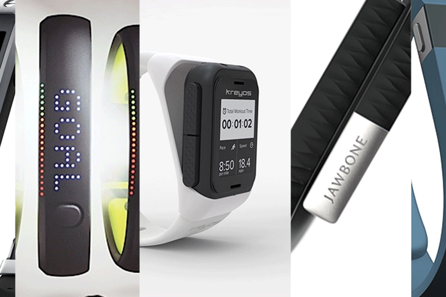 Design Principles for Wearable Tech – What's up with Wearables?