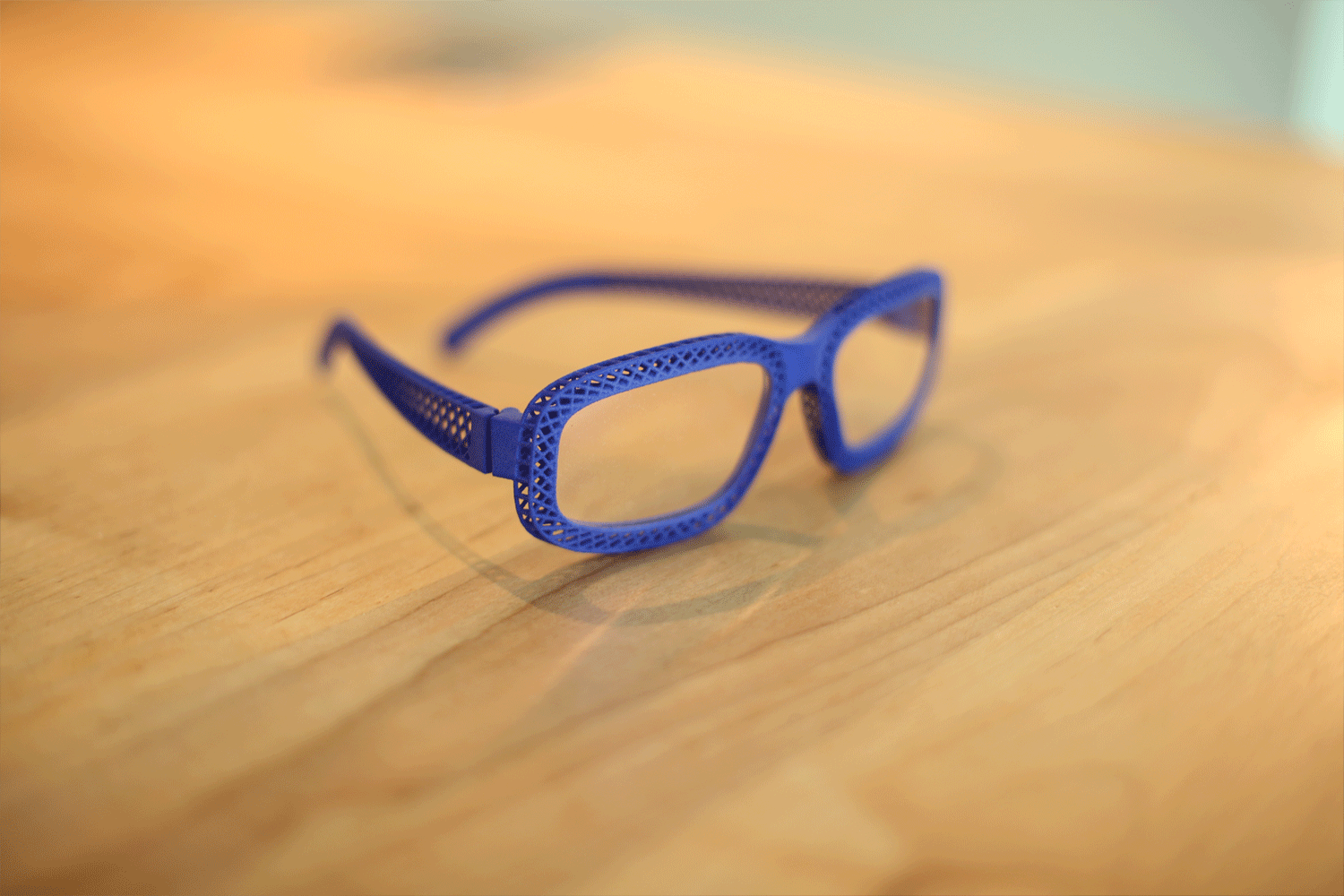 Project: Redesign Eyeglasses
