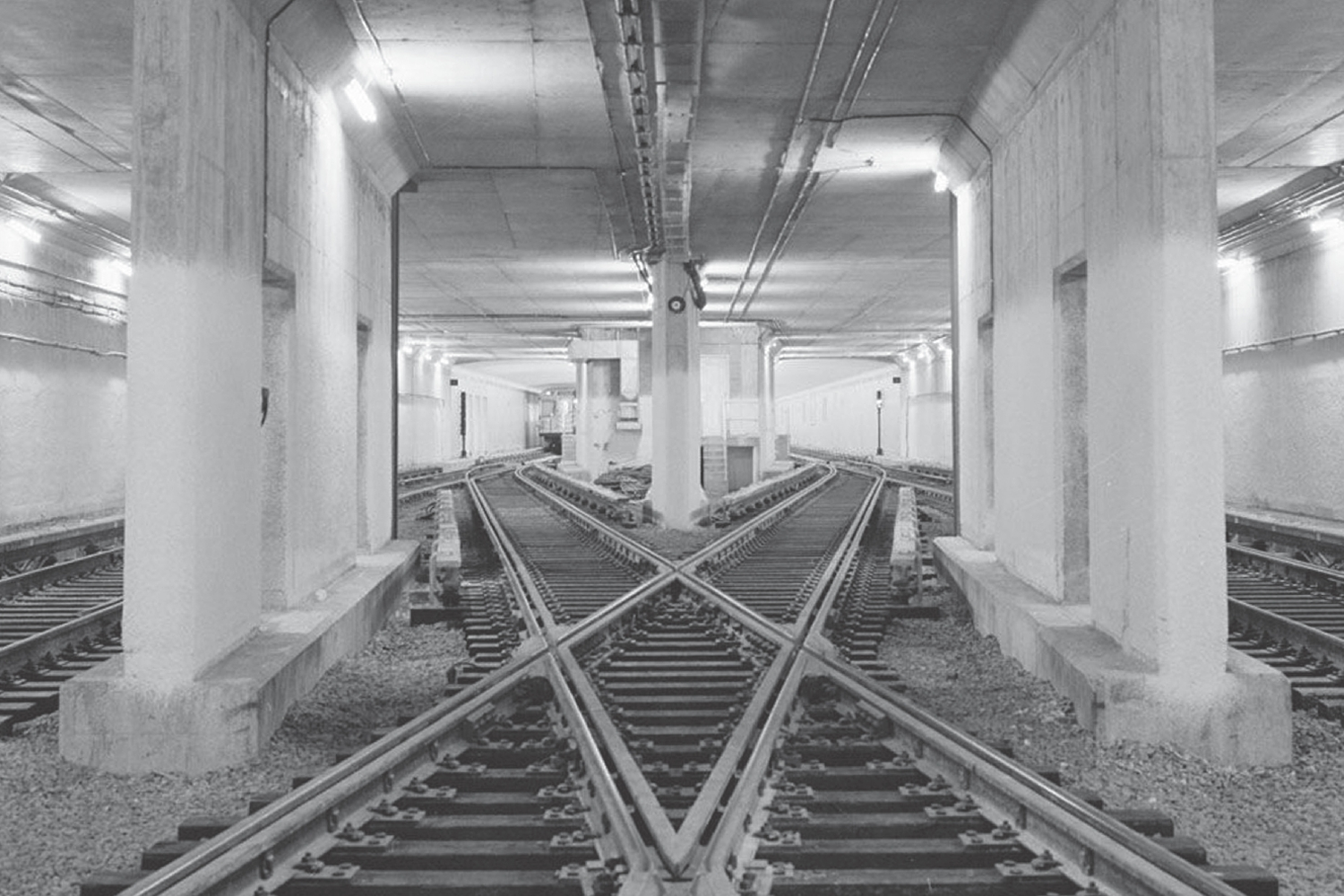 Tunnel Vision: The Story of Toronto's Subway