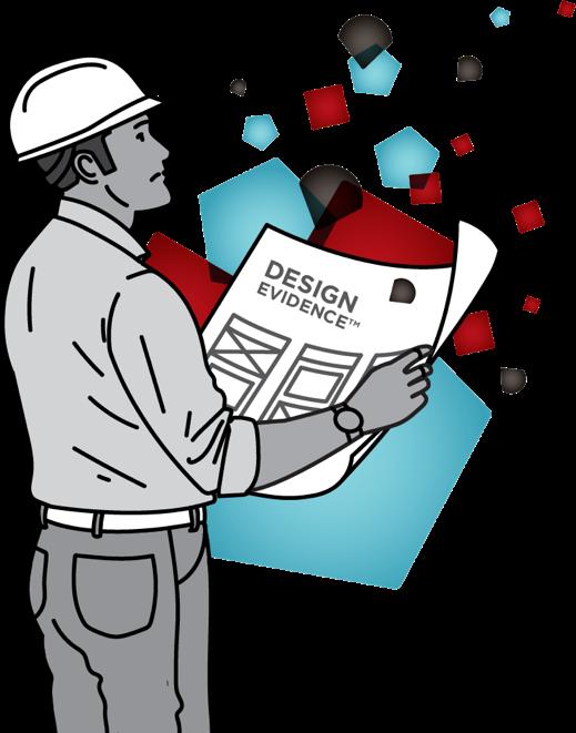 Informed Design Approach Deliver Image
