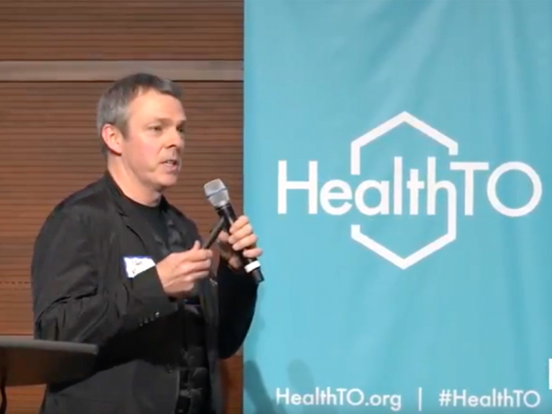 Pivot at Health Innovation Week