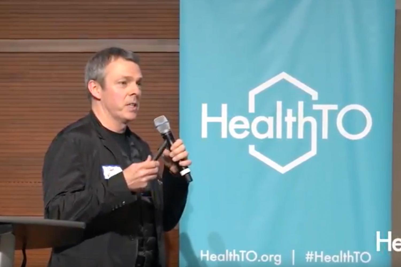 Pivot at Health Innovation Week