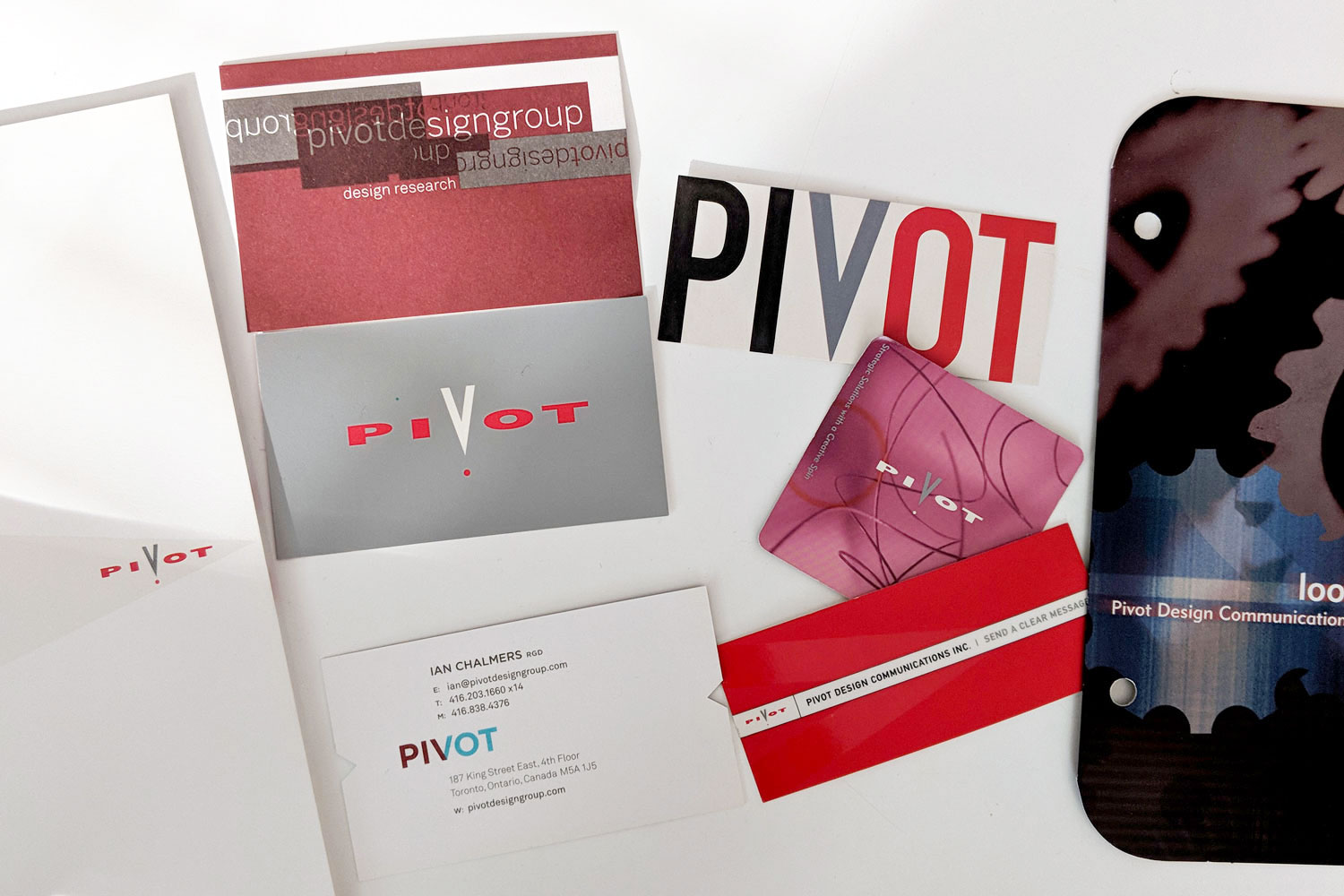 Pivoting Through The Years: Pivot Turns 20!