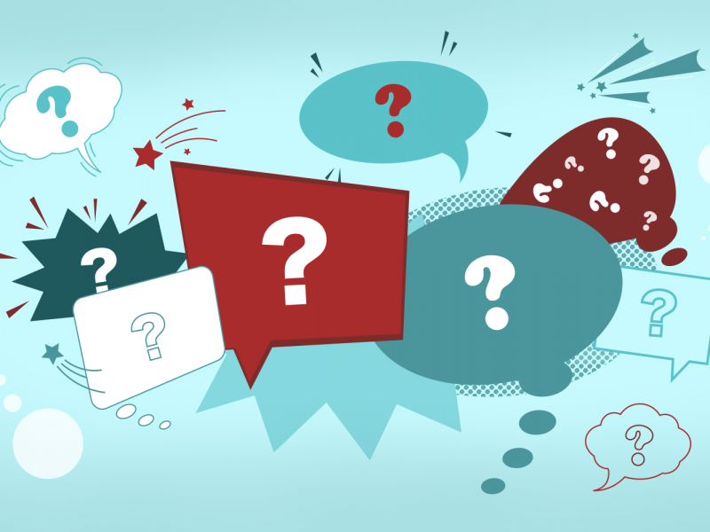How a Content Strategy Asks the Right Questions