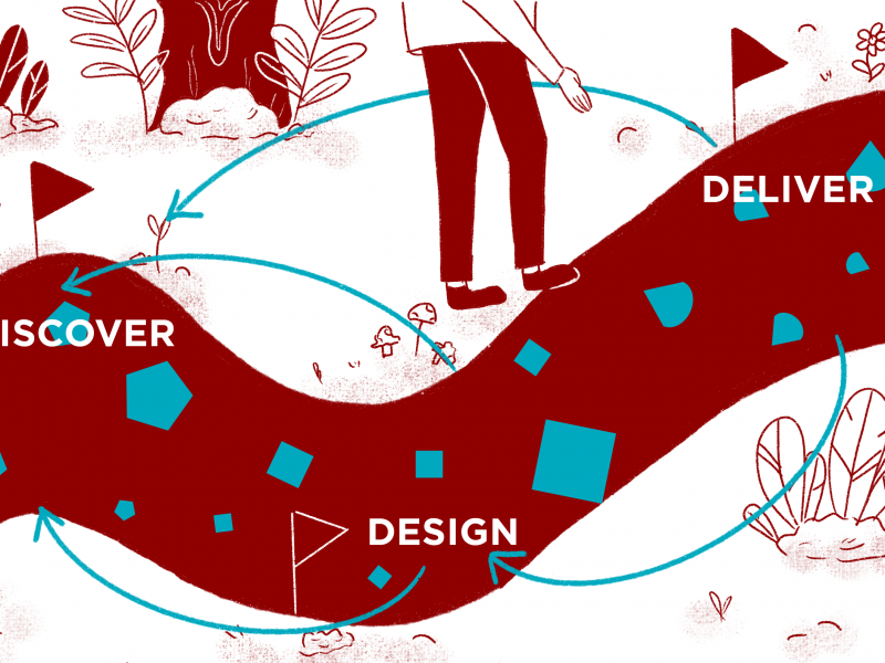 INFORMING DESIGN – the Pivotal Moment