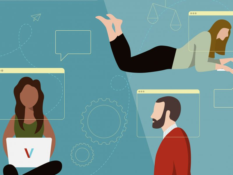 Collaborating Remotely – 4 Tips for Doing It Well